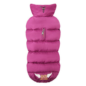 Puppy Angel Urban Outdoor Faux Goose Down Padded Vest ( PA-OW203 )