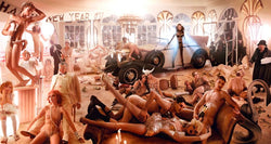 David Lachapelle - Maybach