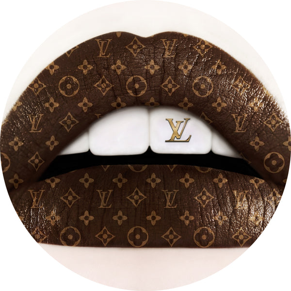Giuliano Bekor - Louis Vuitton Lips