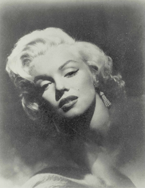 Russell Young - Marylin Glamour 2010