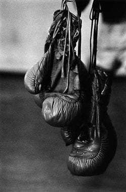 "Thierry Le Gouès - Havana Boxing Club ""Boxing Gloves"""