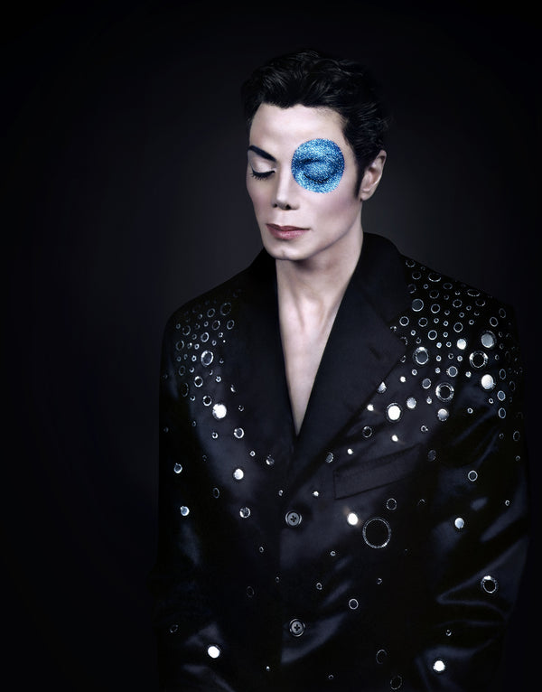 Arno Bani - Michael Jackson, Blue eye