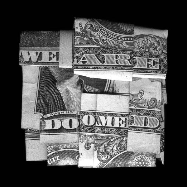 Dan Tague - We Are Doomed