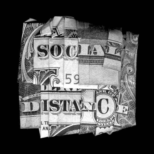 Dan Tague - Social Distance