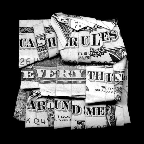 Dan Tague - Cash Rules Everything Around Me
