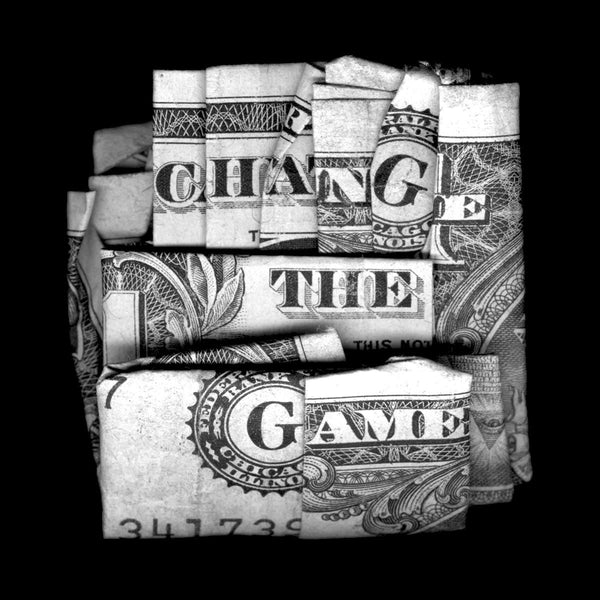 Dan Tague - Change The Game