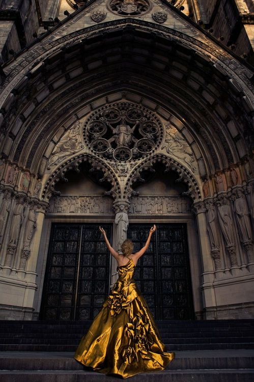 Tomaas - Cathedral of Saint John the Divine