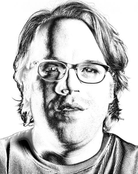 Michael Thompson - Philip Seymour Hoffman