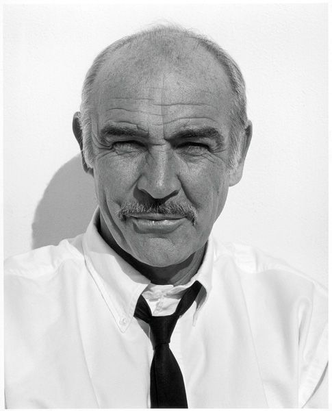 Michel Haddi - Sean Connery