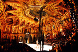 Simon Procter - Stella McCartney Opéra, Spring- Summer 2006 Paris