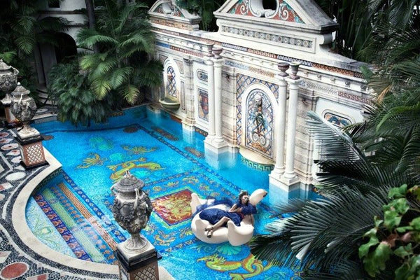 Greg Lotus - Gianni Versace Mansion