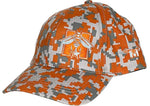 MStar Camo Orange Cap