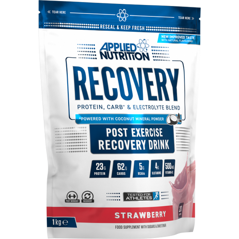 Applied Nutrition Recovery