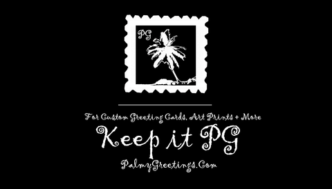 Keep It PG - Gift Card
