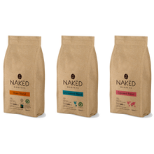THE NAKED BARISTA TASTER KIT