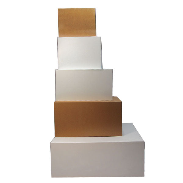 Gift  Boxes - 50 pieces