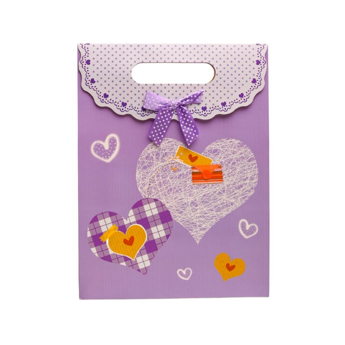 Flat Gift Bags Pack of 18