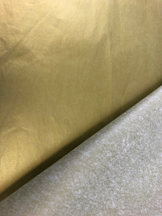 Tissue Paper  in Metallic - 240 Large  Sheets
