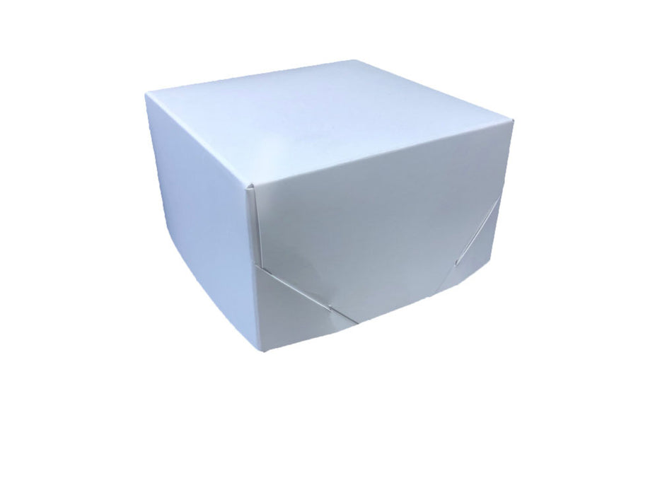 Retail / Gift Boxes - Telescopic Height Adjustable Box