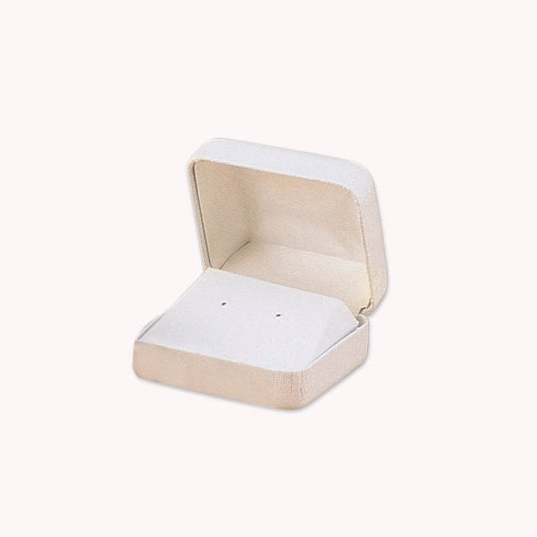 Simply Leatherette Jewelry Boxes -12 pieces