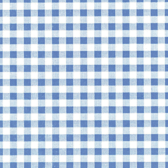 Tissue Paper in Gingham - 240 Large Sheets