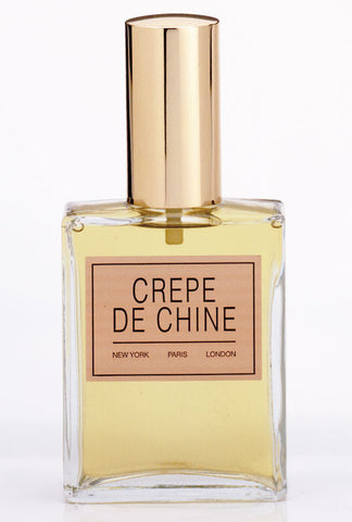 Crepe de Chine eau de toilette spray 2.0 fl oz/60 ml
