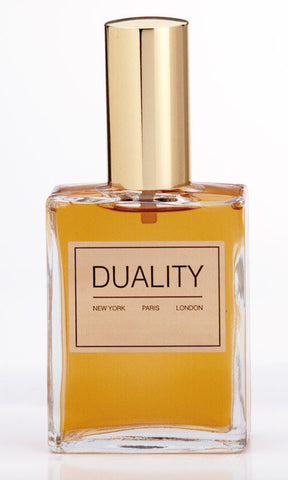 Duality eau de toilette spray 2.0 fl oz/60 ml