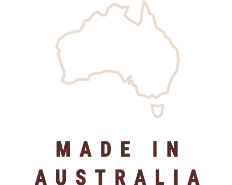 NOM | MADE IN AUS