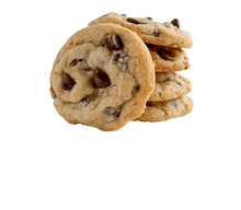 Load image into Gallery viewer, NOM Chocolate Chip Cookie Mix - {{ nom }}