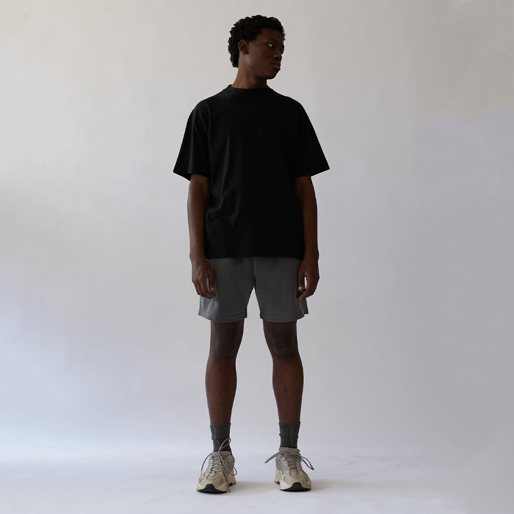 <transcy>Raw Oversized T-Shirt</transcy>