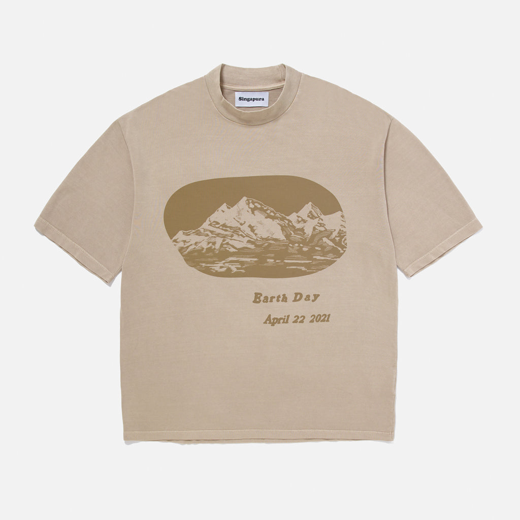 Earth Day T-shirt 2021