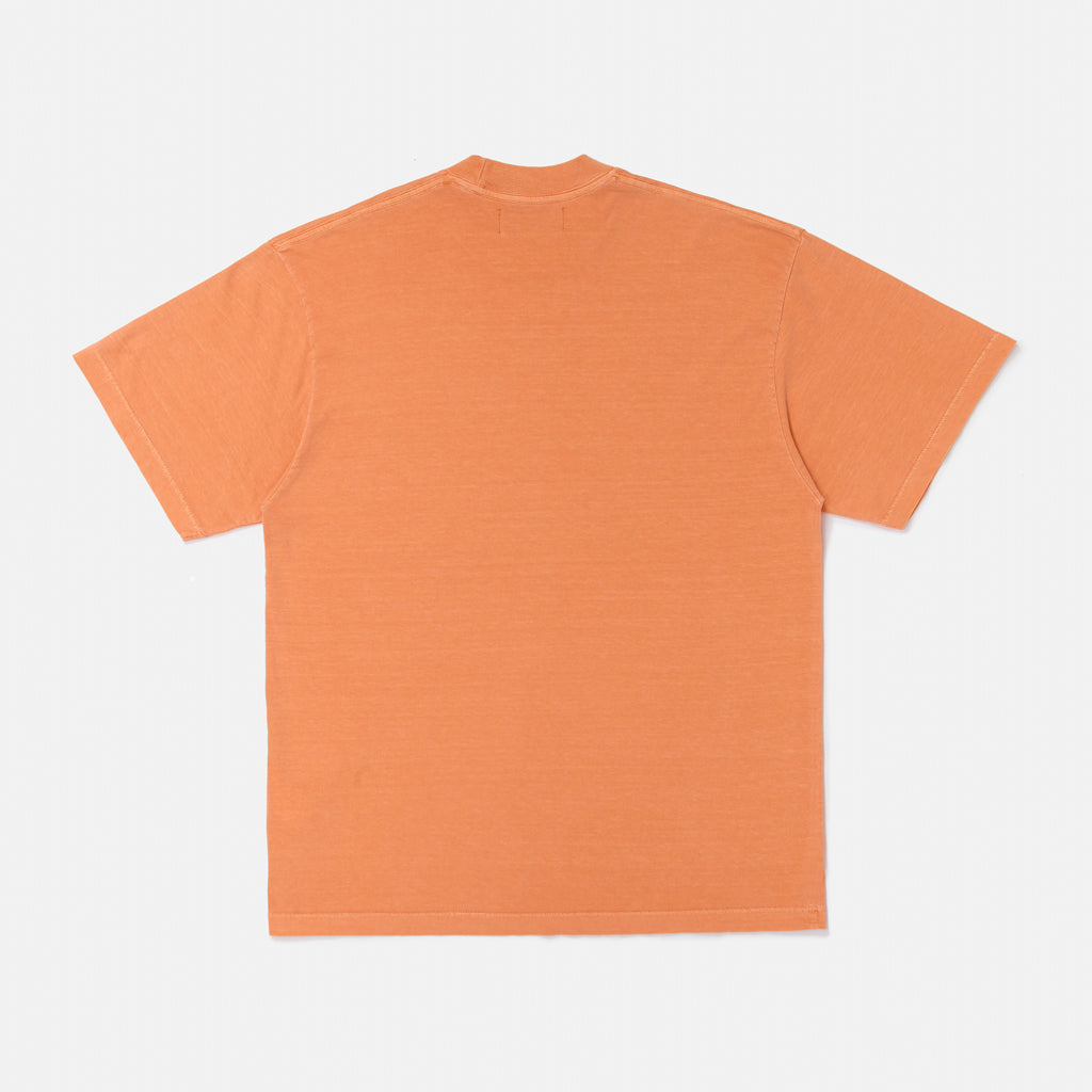 Camiseta Sport Papaya