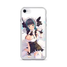 Load image into Gallery viewer, Cheshire Azur lane iPhone Case