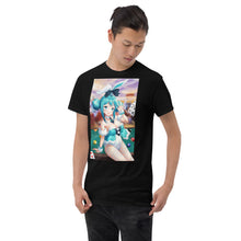 Load image into Gallery viewer, Hatsune Miku Bunny T-Shirt