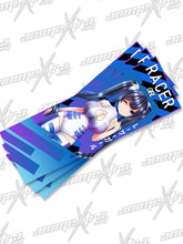 Load image into Gallery viewer, Racer Hestia Slaps