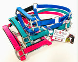 Mini-Pony Biothane Padded Halter