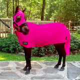 Mini-Pony Lycra Body Suits (SOLID COLORS)