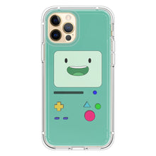 Load image into Gallery viewer, BMO sits and waves AdventureTime