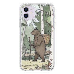 Bear in the Woods
