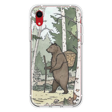 Load image into Gallery viewer, Bear in the Woods
