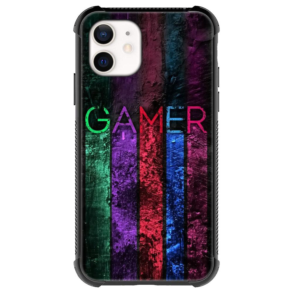 Five colours gamer