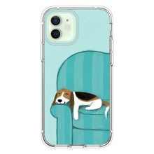 Load image into Gallery viewer, Happy Couch Dog Cute Beagle