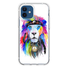 Load image into Gallery viewer, Hippie Lion