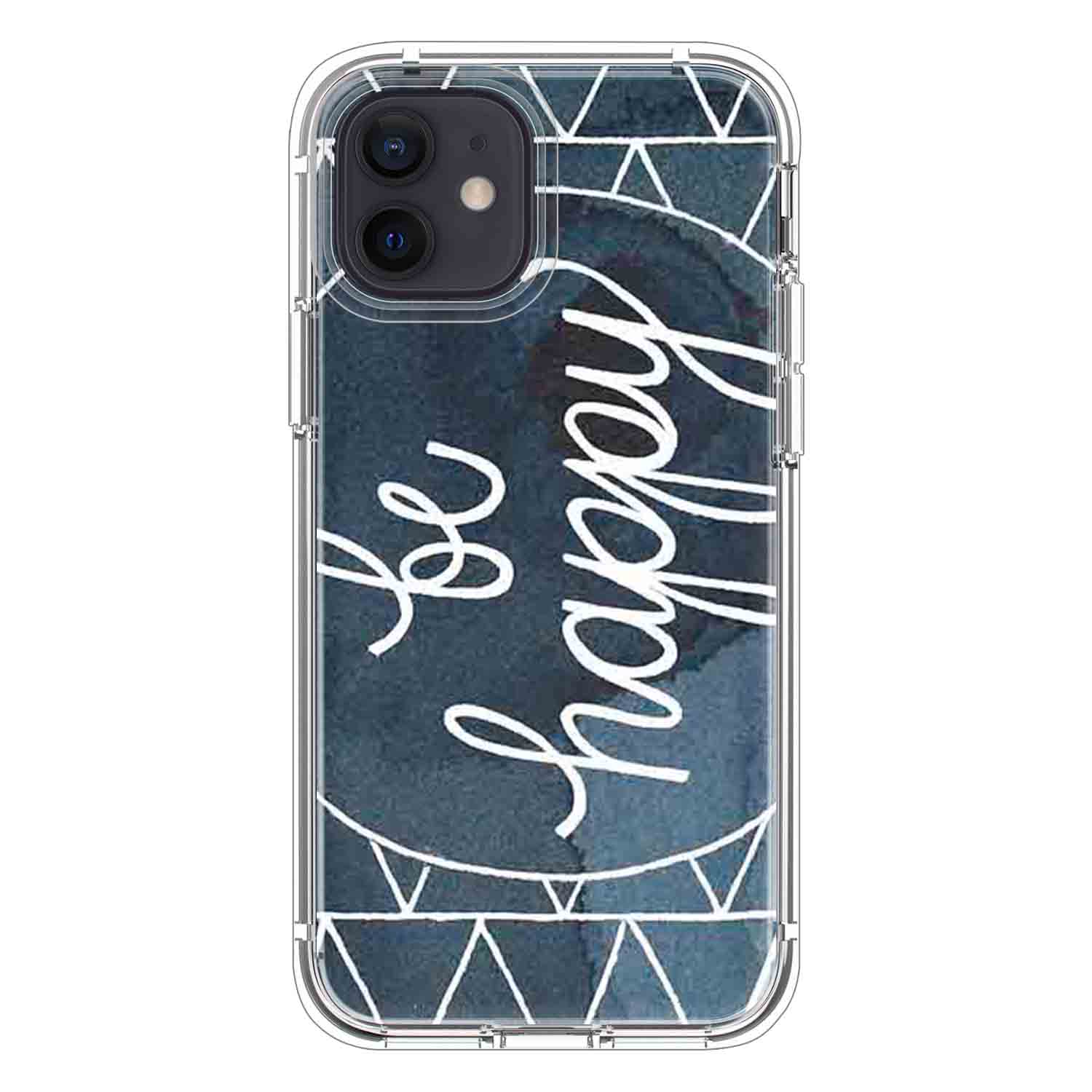 Inspired watercolors i Quotes & Sayings  for iPone 12 11 XR X Case