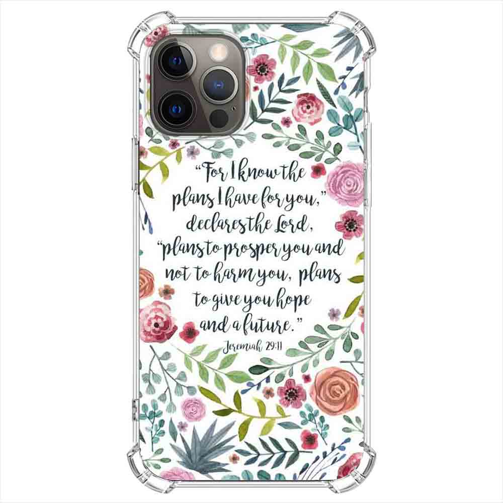 Jeremiah Case Skin for Samsung Galaxy Quotes & Sayings  for iPone 12 11 XR X Case