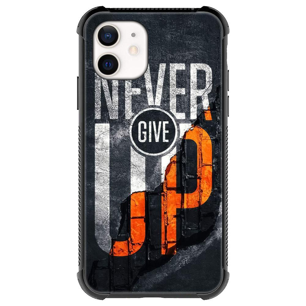 Never Give Up Phone