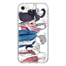 Load image into Gallery viewer, One Direction iPhone Case