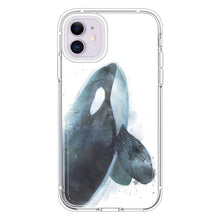 Load image into Gallery viewer, Orca Phone Case