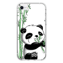 Load image into Gallery viewer, Panda Eating Bamboo