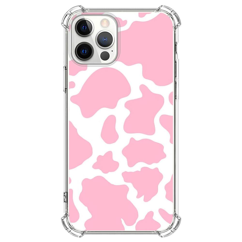Pink cow 01